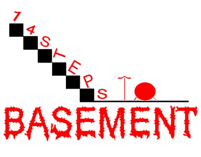 14 Steps to Basement